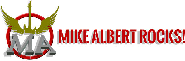 Mike Albert Rocks!